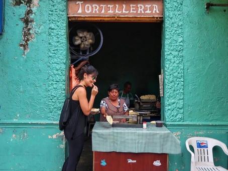 Comer no México e dar conta da gula!