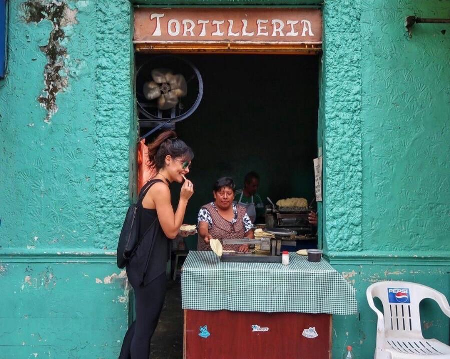 Sabores do México