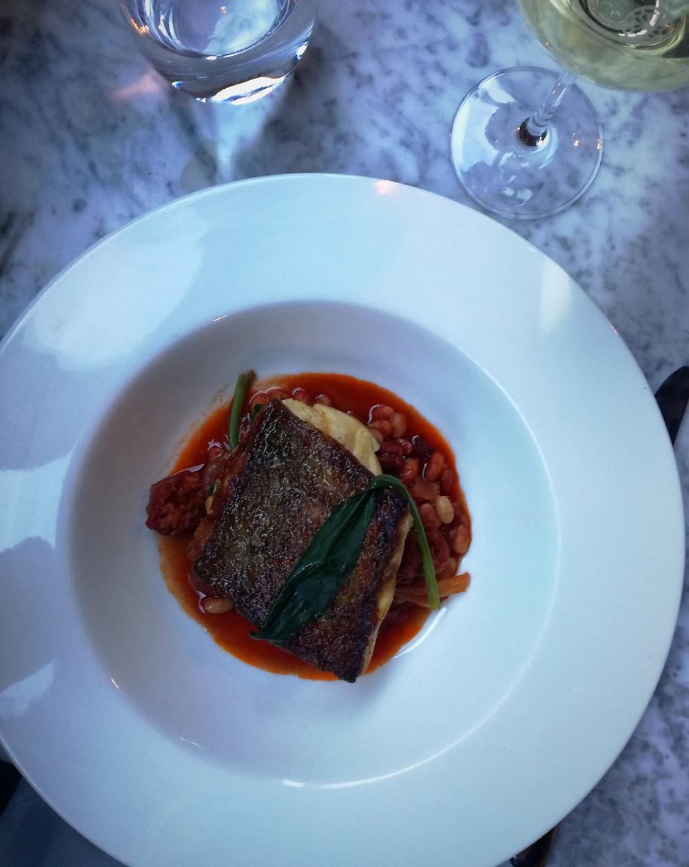 Um dos pratos desta Literatura e gastronomia