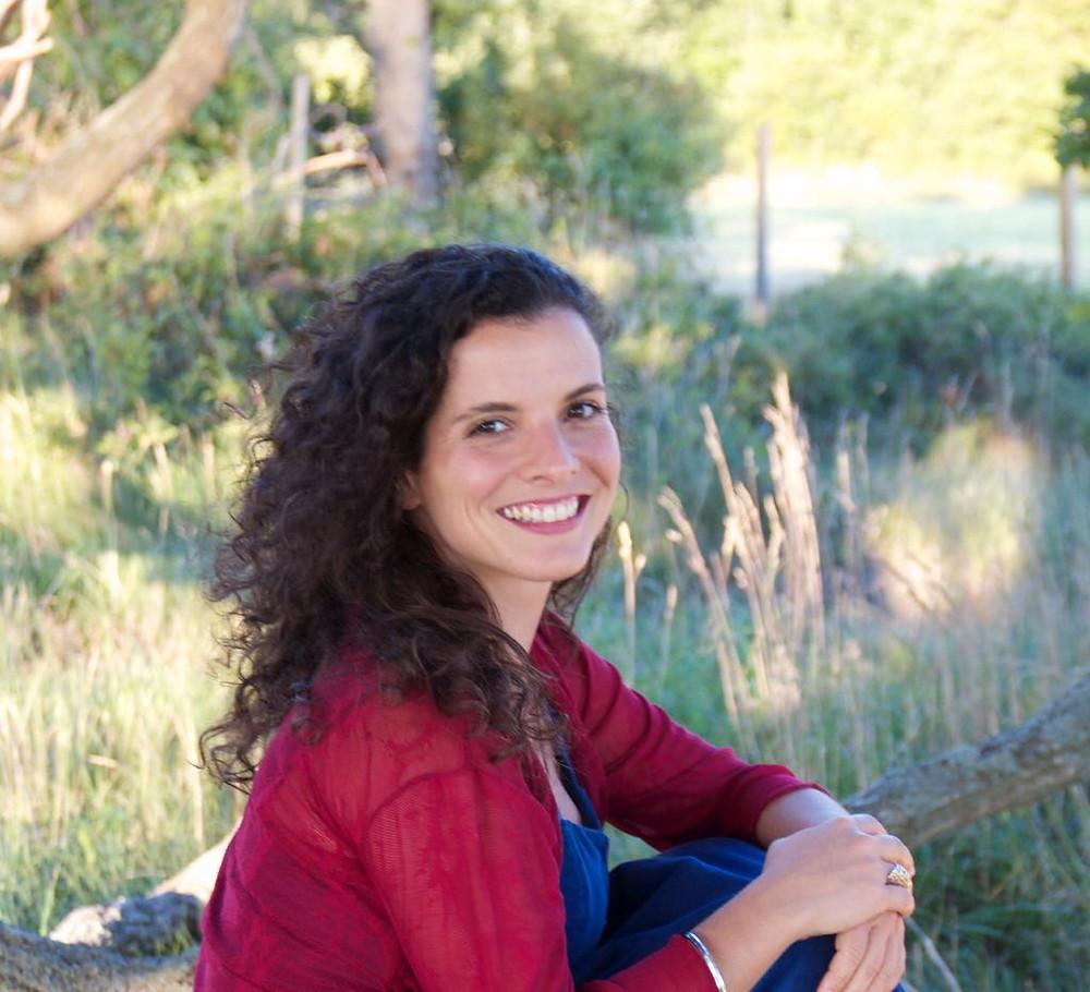 Camila Caputti Vieira