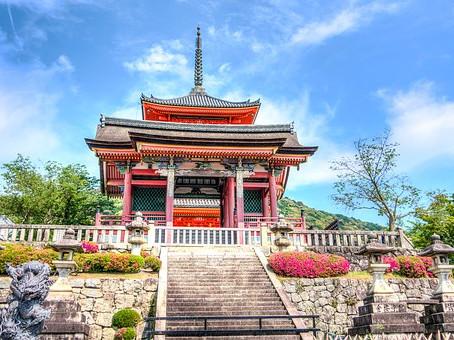Partiu Japão! 11 dias por Tóquio e Kyoto