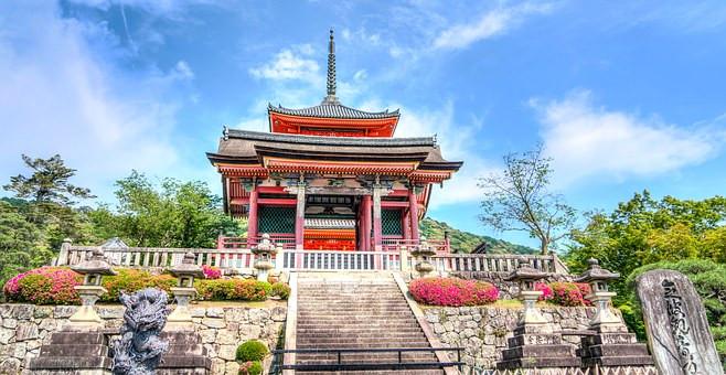 Templo Senso- ji em Tóquio
