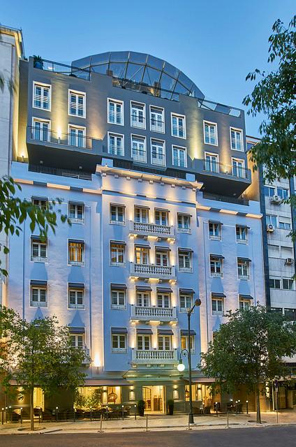 O melhor Hotel Porto Bay Marques  para passar um dia