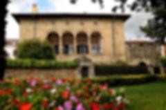 Palacio Arespakotxaga - Elorrio