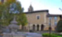 Convento Santa Ana Elorrio
