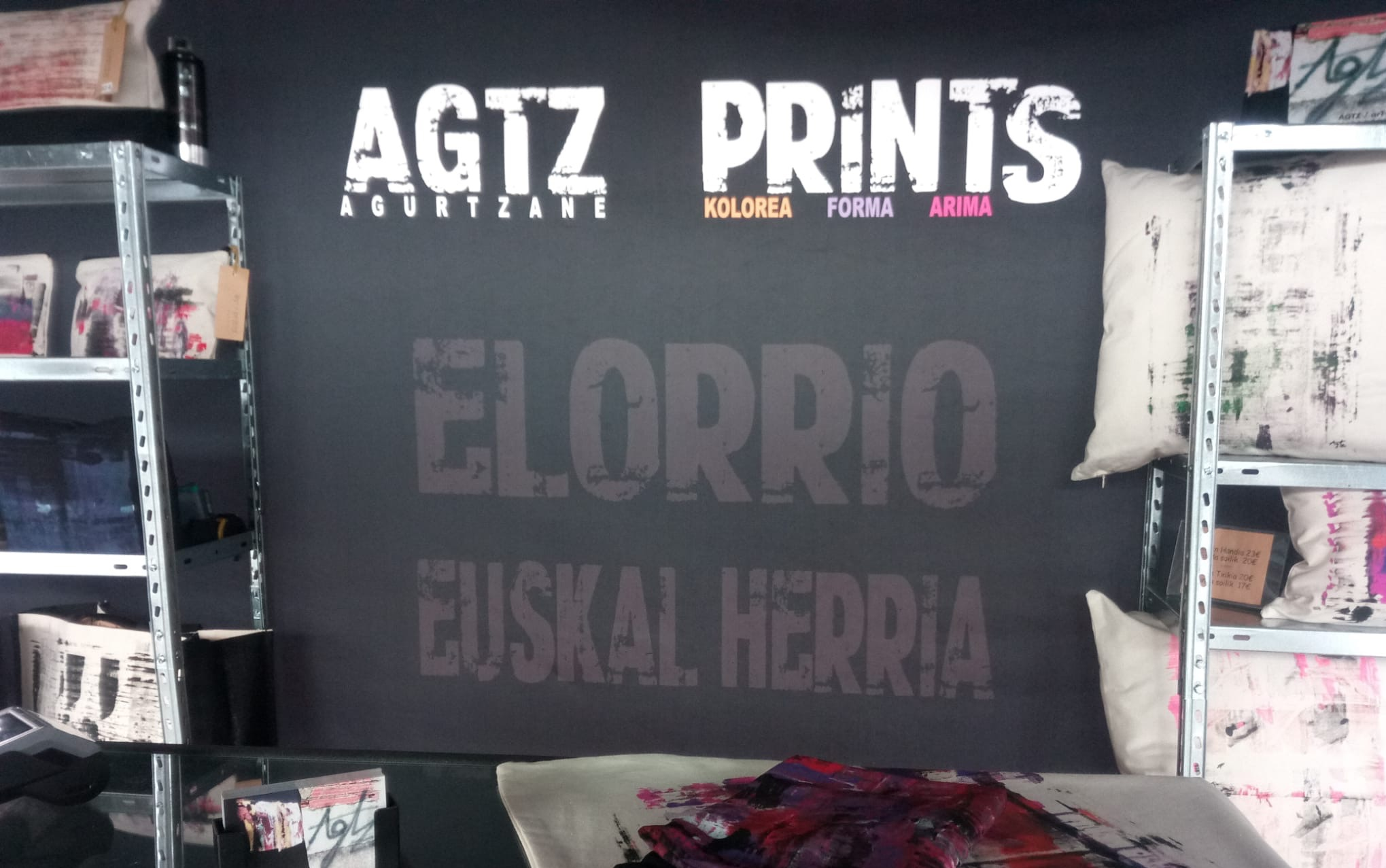 Agtz Prints brand