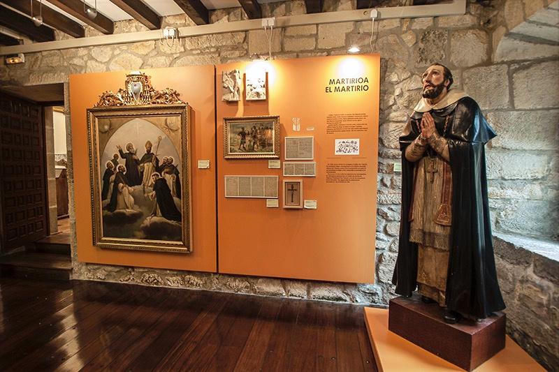 Musée Berri Otxoa