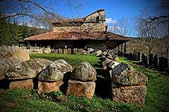 Ficha Necrópolis de Argiñeta
