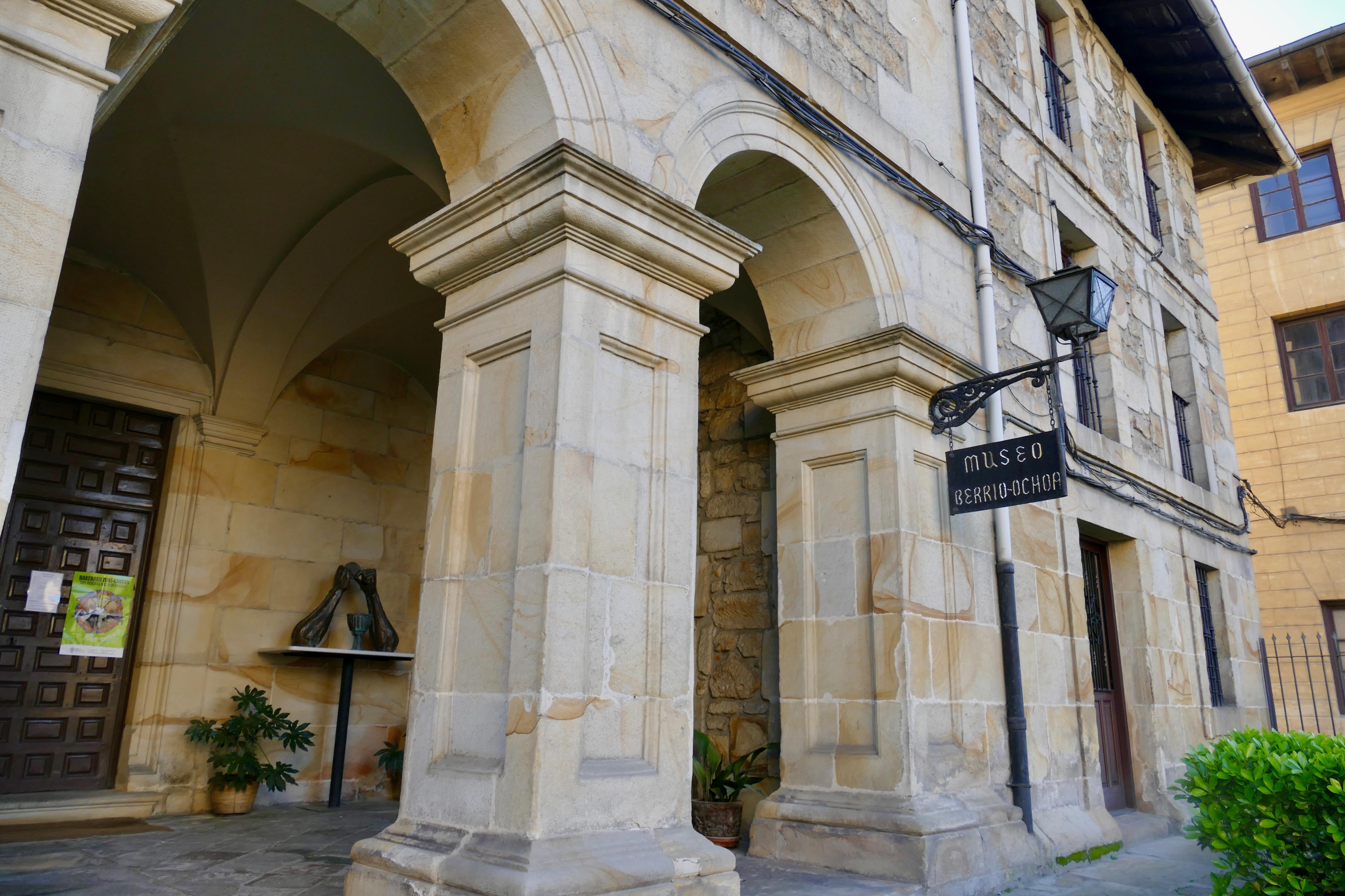 Musée Berrio Otxoa