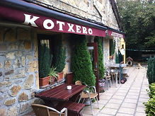 kotxero-restaurante