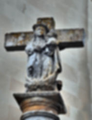 Elorrio crosses