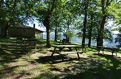 Área de descanso Berrio