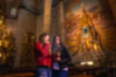 Basílica de Elorrio