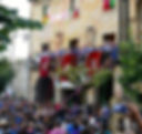 Fiestas de Elorrio