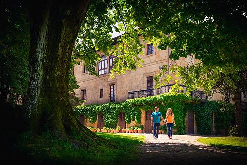 Urkizu Tola mansion
