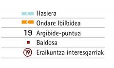 Ibilbide audiogidatua-planoa-Elorrio