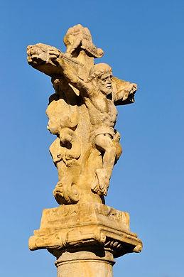 Elorrio heritage.