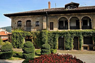 Casa Jara Jauregia - Elorrio