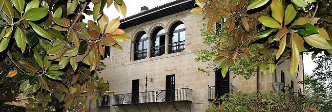 Arespakotxaga Azkarraga Mansion