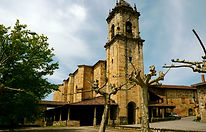 San Agustín de Etxebarria
