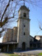 Ficha San Agustín de Etxebarria