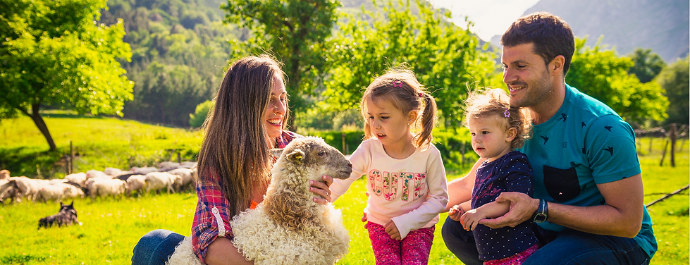 Actividades para familias euskadi