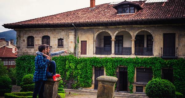 palacio Casa Jara