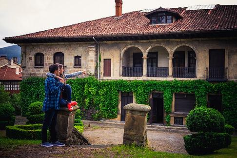 Palacio Zearsolo, Casa Jara