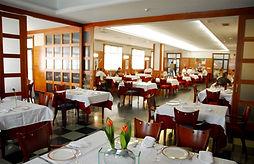 Restaurante Hotel Elorrio