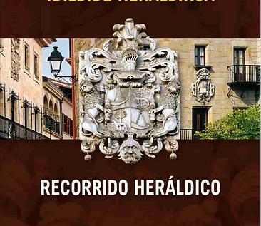 Ibilbide heraldikoa, Elorrio