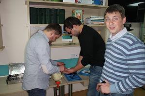 АО-курс, Казань, 24-26 апреля 2014г.