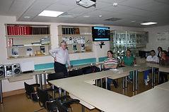 АО-курс в Казани (5-10 декабря 2016г.)