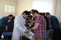 АО-курс в Архангельске 27-28 марта 2014г.