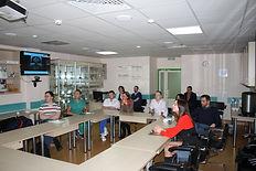 АО-курс в Казани 5-10 декабря 2017г.
