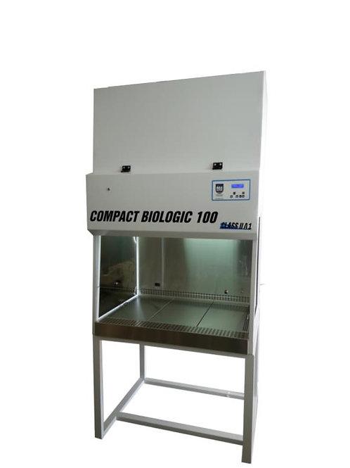 Compact Biológic  Classe II A1