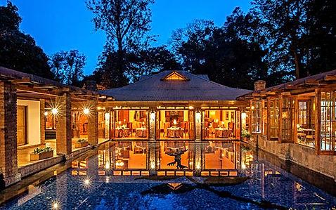 Arusha Coffee Lodge, Tanzania