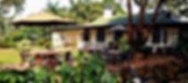 Karen Blixen Coffee Garden, Kenya