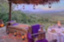 Klein's Camp in the Serengeti