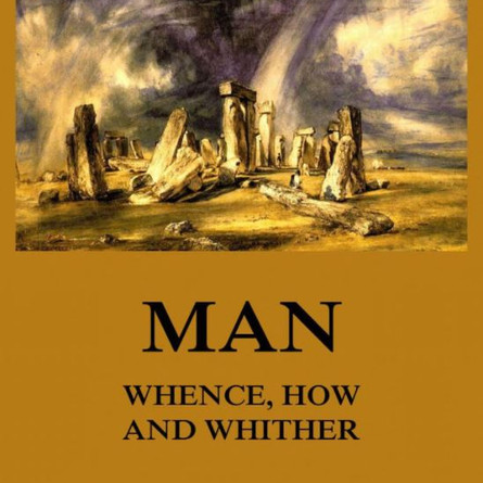 Man: Whence, How and Whither; CHAPTER IX  - BLACK MAGIC IN ATLANTIS: AN EPISODE