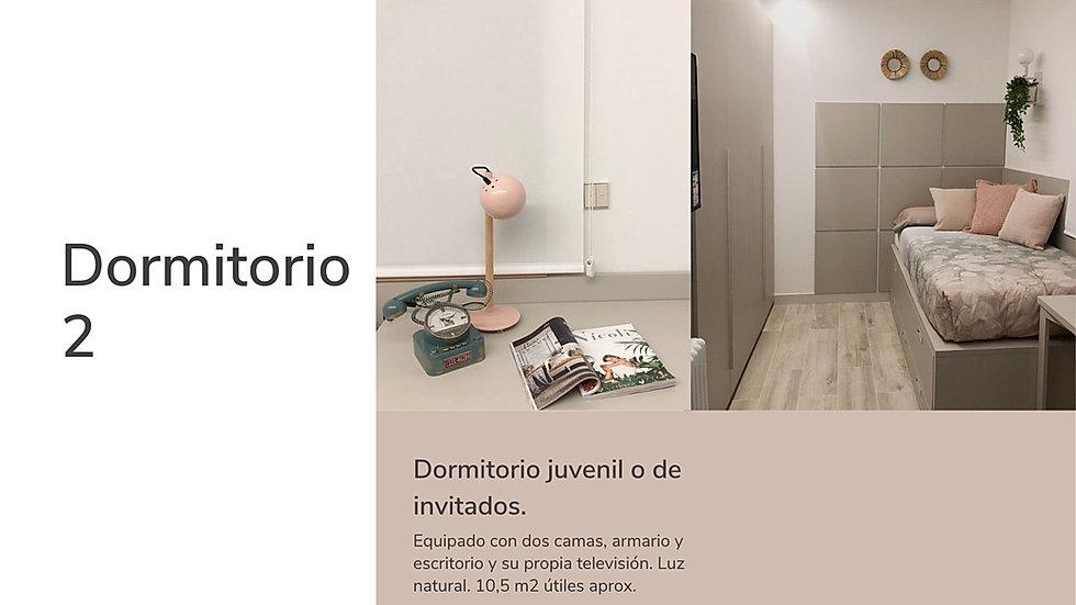 Piso_En_Venta_Dormitorio_Juvvenil_Invita