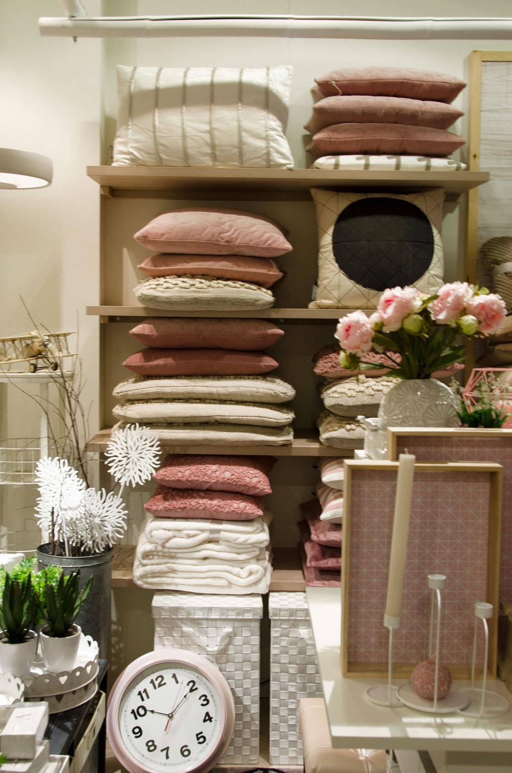 Colección textil
