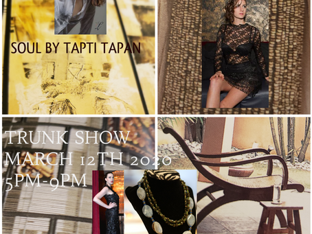 Trunk Show of the Season 2020