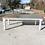 Thumbnail: Chunky Leg Rectangular Table