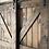 Thumbnail: British Brace Barn Door