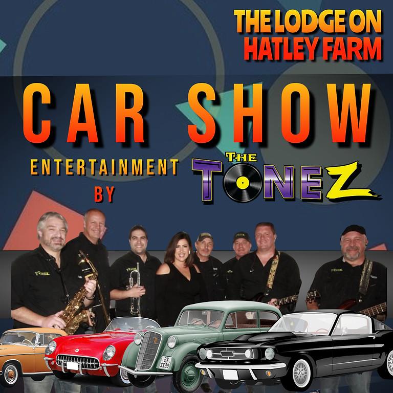 Hatley Farm Car Show