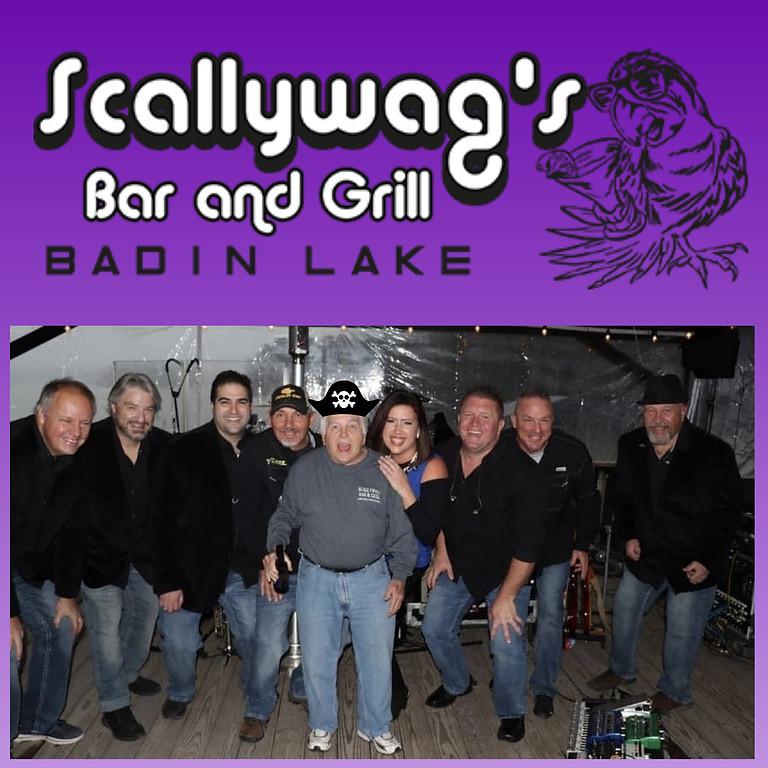 Scallywag's Marina Bar & Grill