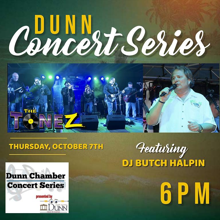 Dunn Chamber Concert Series