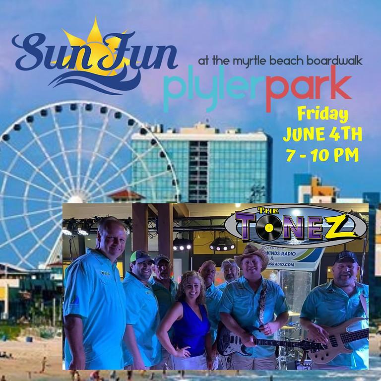 Sun Fun Festival