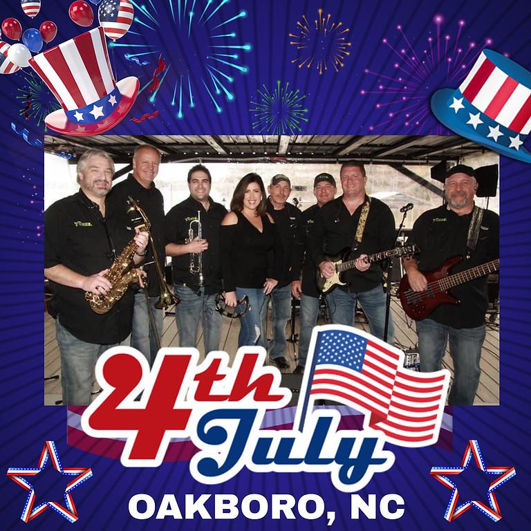 Oakboro 4th of July