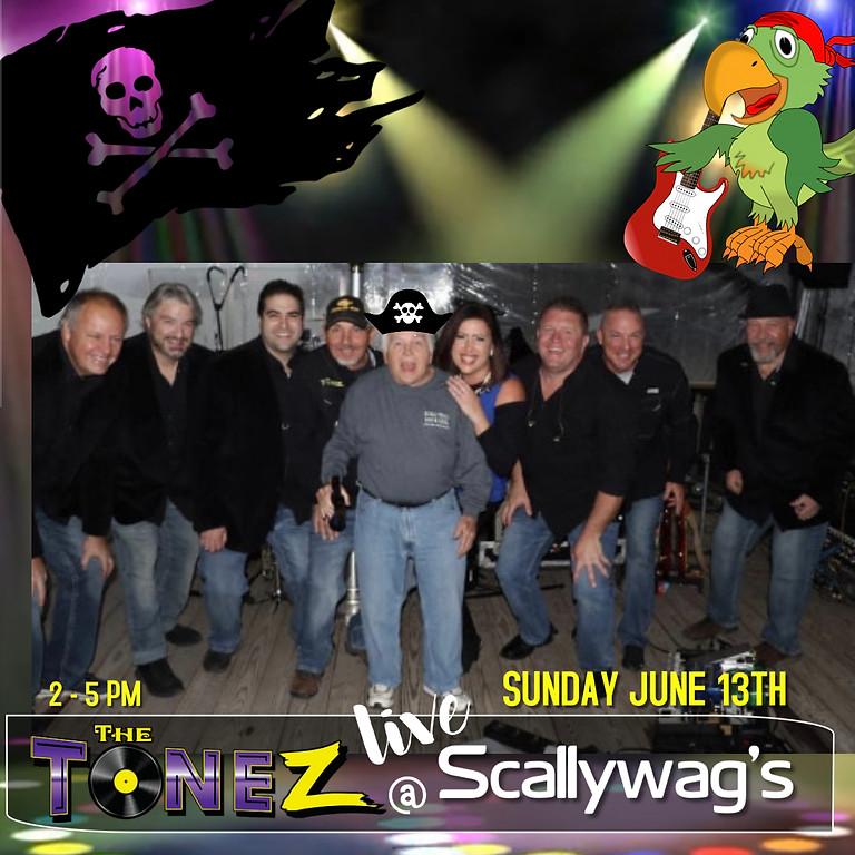 Scallywag's Bar & Marina Grill